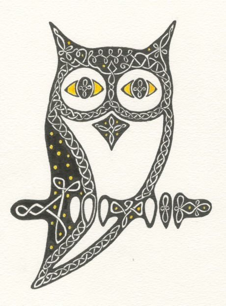 Celtic_black_owl