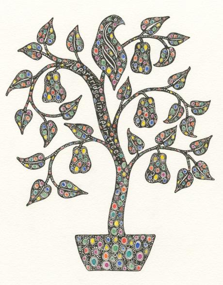 peir-tree