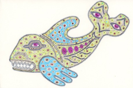 whale neptune